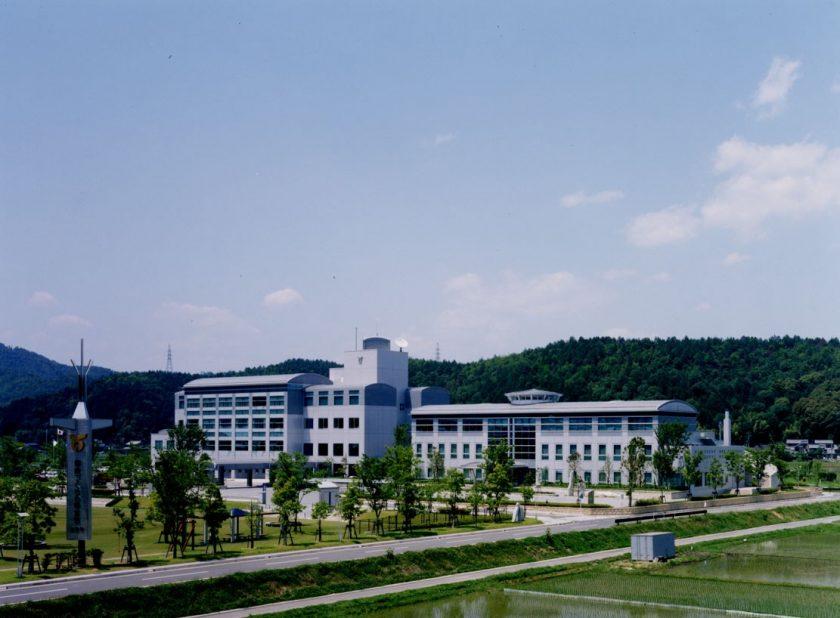 山県市保健福祉ふれあいセンター‐3