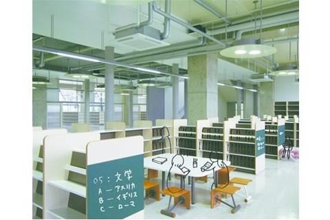 岐阜小学校‐3