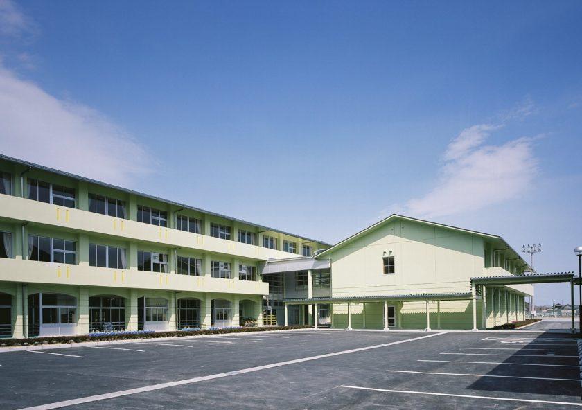 石津小学校‐1