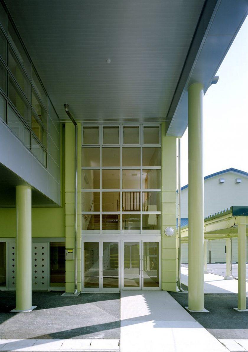 石津小学校‐2