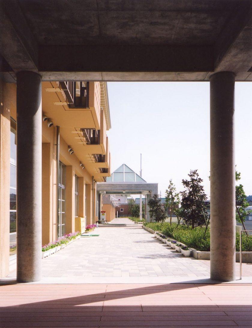 山県市立高富小学校‐6
