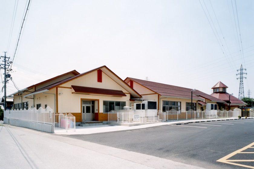 垂井北保育園-1