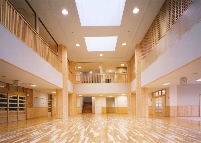 山県市立高富小学校‐3