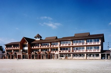 海津町立高須小学校‐1