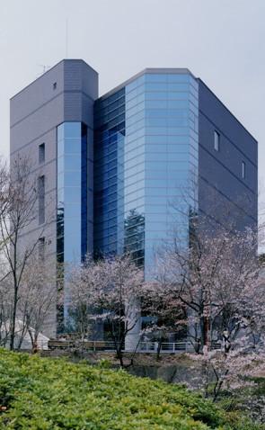 岐阜県博物館‐2