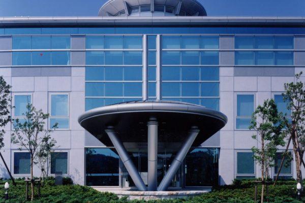 山県市保健福祉ふれあいセンター‐1
