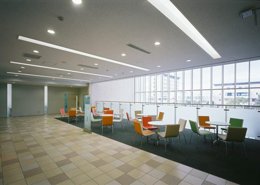 岐阜聖徳学園大学 羽島キャンパス‐5