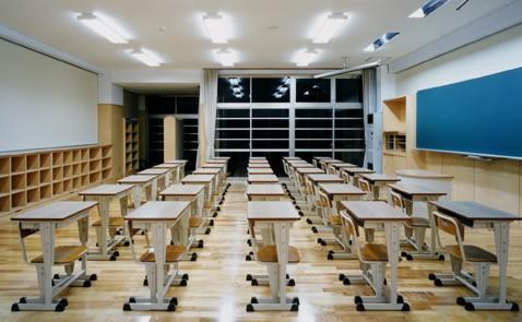 海津町立高須小学校‐4