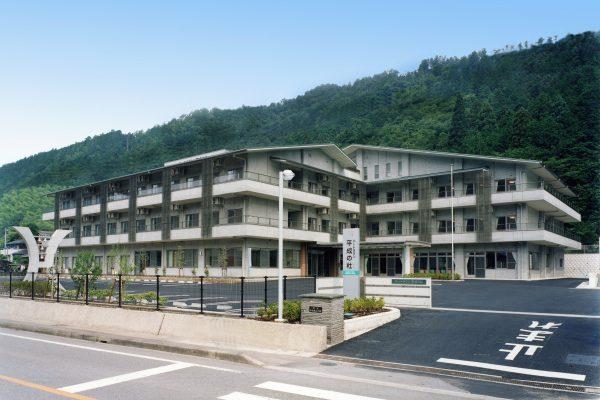 ハートタウン平成の杜-1