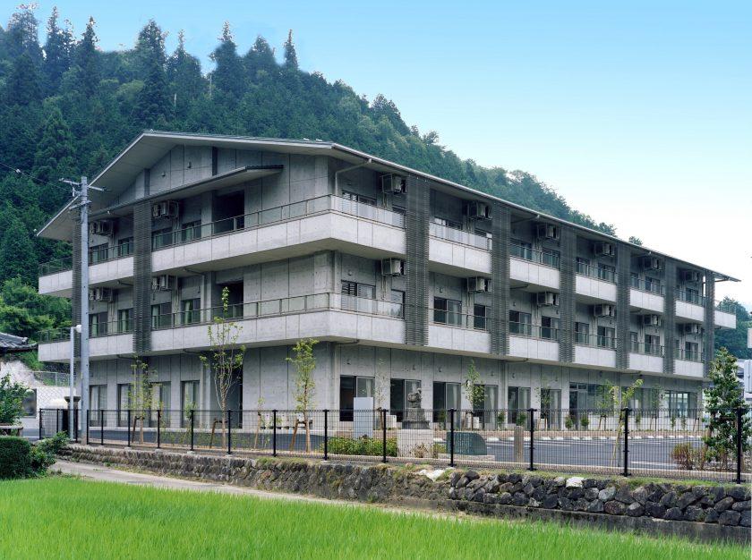 ハートタウン平成の杜-2