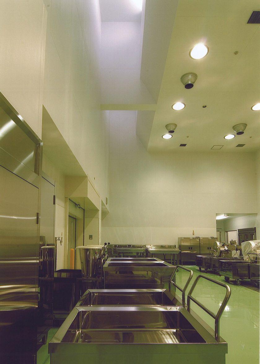 瑞穂市給食センター‐4