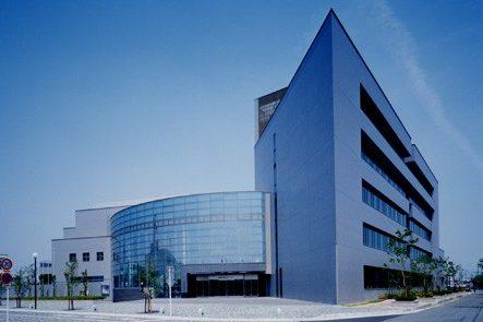 穂積町総合福祉センター‐1