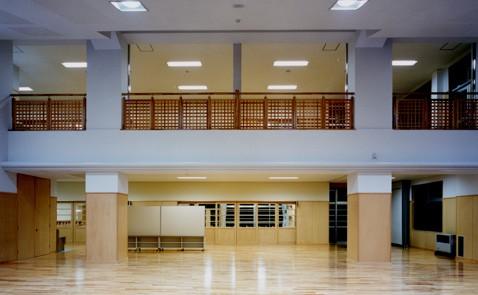 海津町立高須小学校‐3