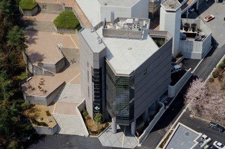 岐阜県博物館‐1