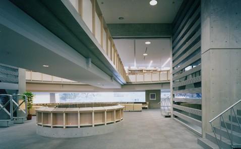 岐阜市立女子短期大学‐2