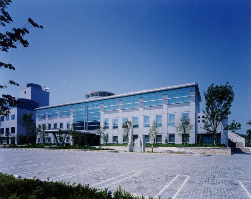 山県市保健福祉ふれあいセンター‐2