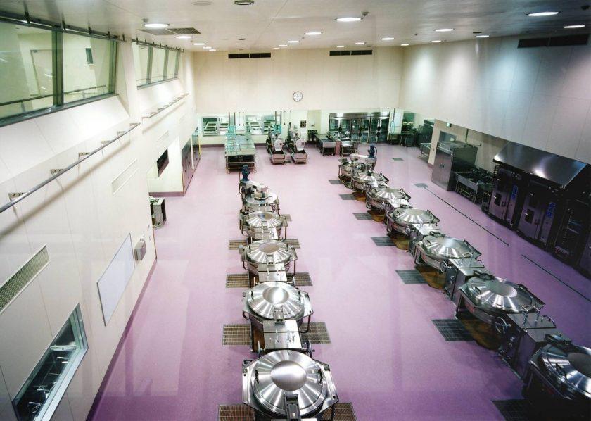 可児市学校給食センター‐3