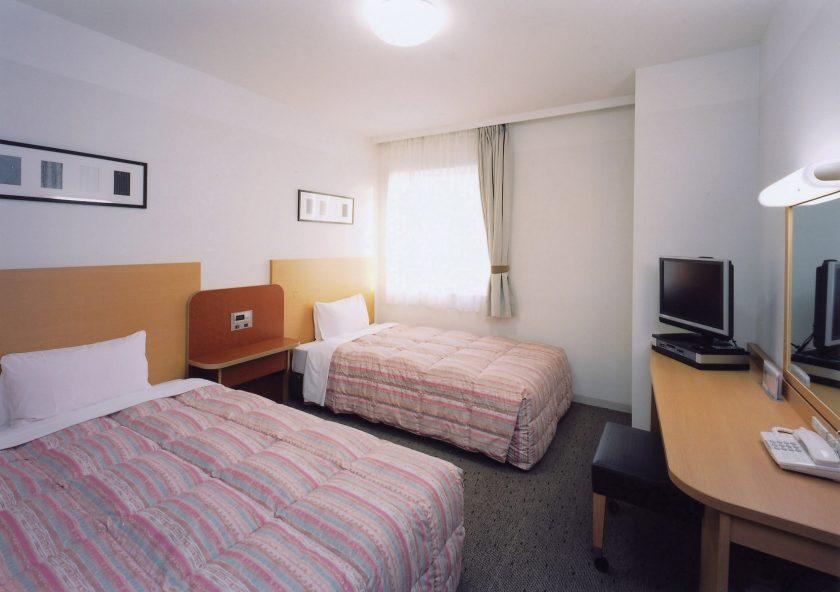 コンフォートホテル岐阜-5