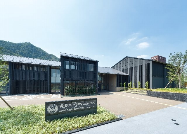 長良川うかいミュージアム-1