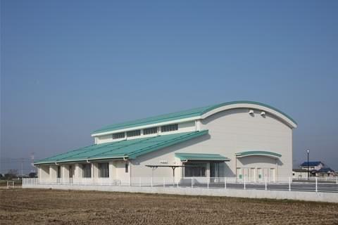 真正スポーツセンター-1