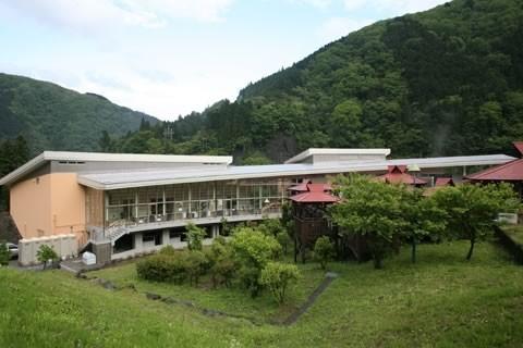 藤橋村温泉施設-1
