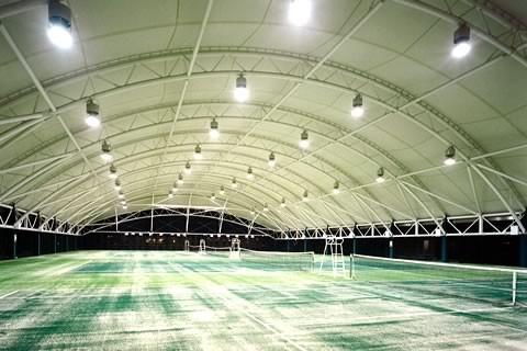 岐南町スポーツセンター‐2