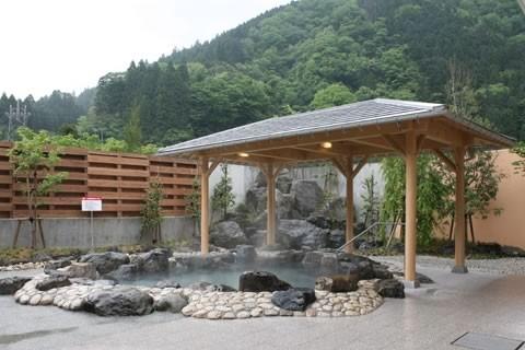 藤橋村温泉施設-4