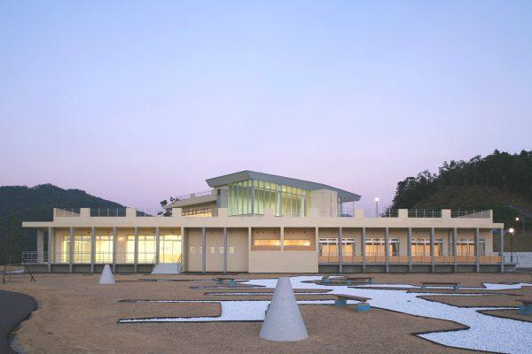 揖斐川町徳山会館-1