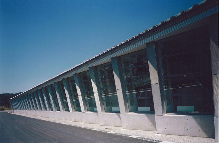 たかす村民センター‐3