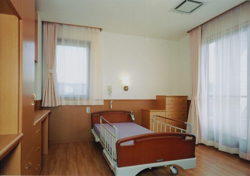 特別養護老人ホーム広見苑-6