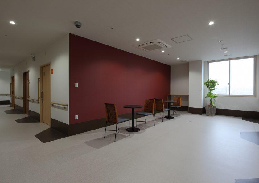渡辺病院有料老人ホーム やくら-3