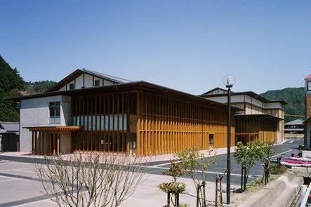 かみのほ木木センター‐1