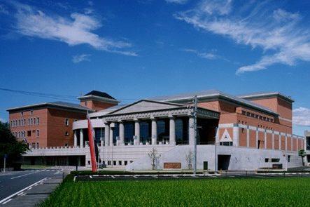 不二羽島文化センター‐1