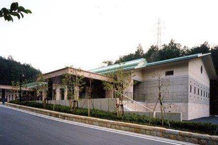 岐北斎苑‐1