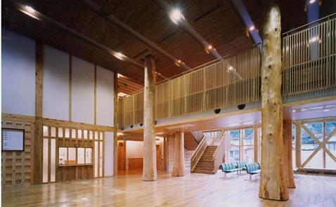 かみのほ木木センター‐4
