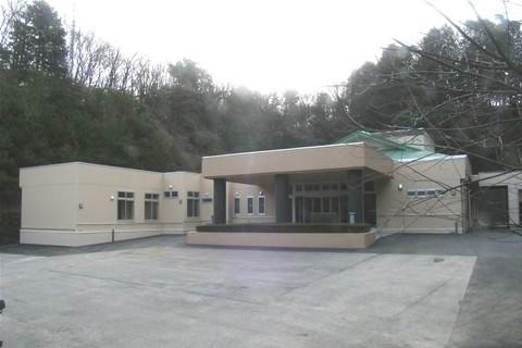 関ヶ原斎苑-1