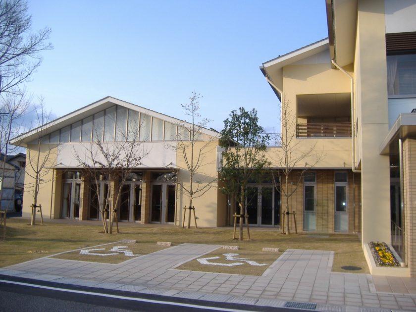 稲羽ふれあいセンター-2